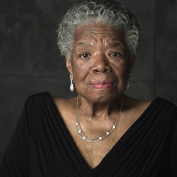 Maya Angelou, Humility and Divine Amazement