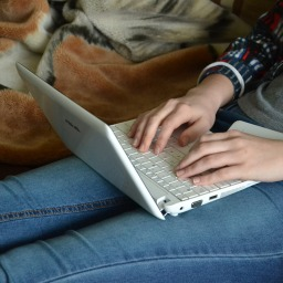 The Silent Struggle and Bravery of Blogging