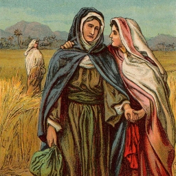 What Women (and Men) Can Learn From Ruth