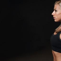 Simone's Workout Playlist