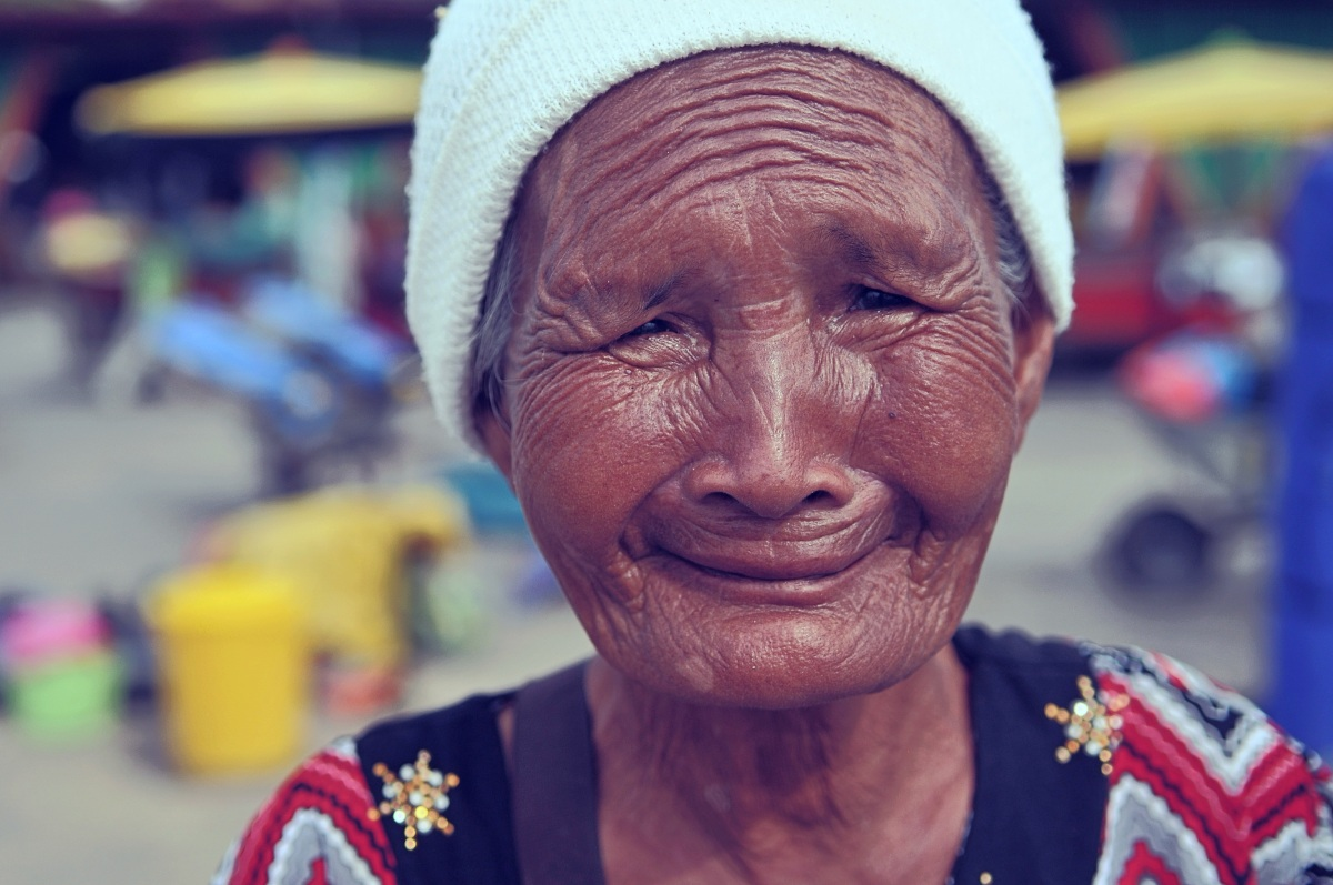 3d face old woman hentia video