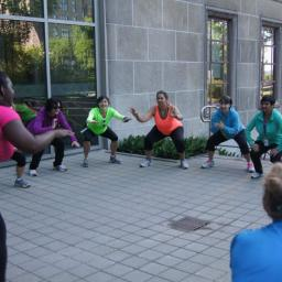 Chronicles of a Plus-Sized Zumba Instructor: Part III