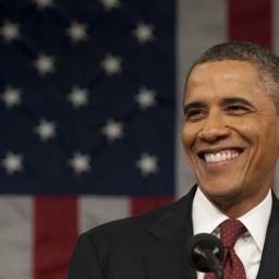"""Why I Love Barack Obama (or """"Why My Love for Barack Has No Chill"""" or """"An Ode to Obama"""")"""