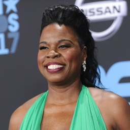 What I'd Say to Leslie Jones (@Lesdoggg) and Permission to Feel Whatever You're Feeling