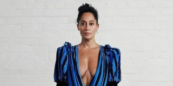 Tracee Ellis Ross Talks Being Single Over 40 & Childless – Simone