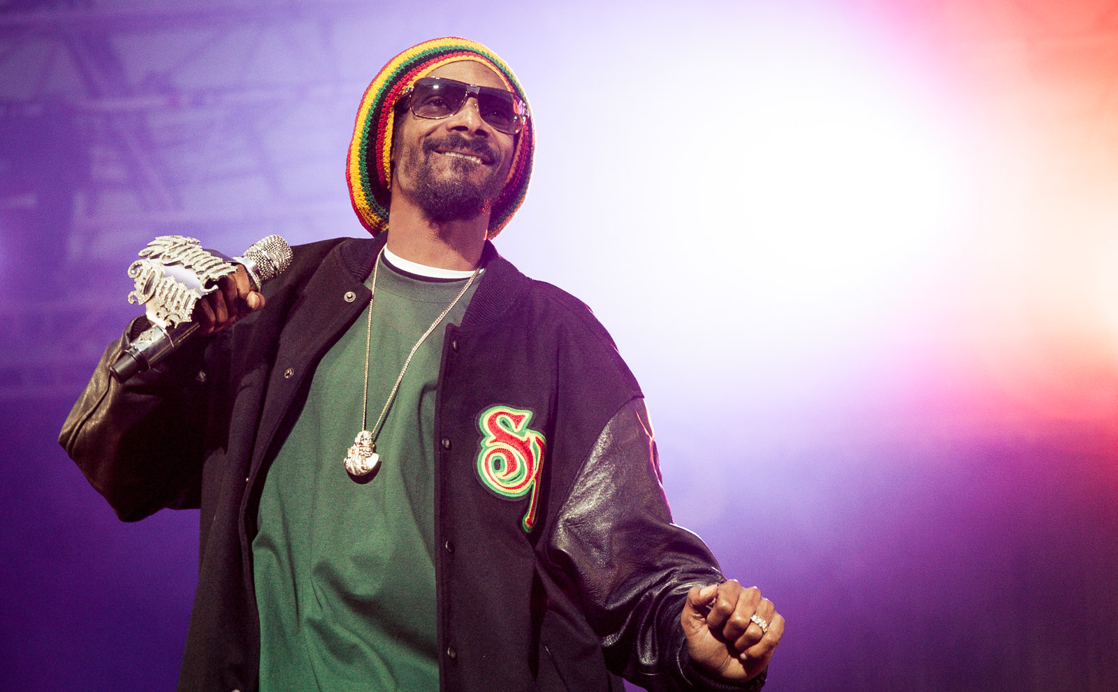 Why Can't Snoop Dogg Have a Gospel Album?