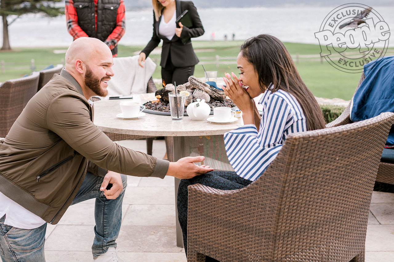 They That Wait!!: The Story of Chad Johnson (and Michelle Williams)