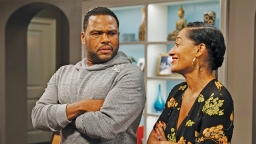 On Black-ish: Is it Me or Is Everyone Getting a Divorce?