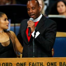 On Grande, Groping, Garb and Gospel: My Thoughts #ArethaFranklinFuneral #ArethaHomegoing
