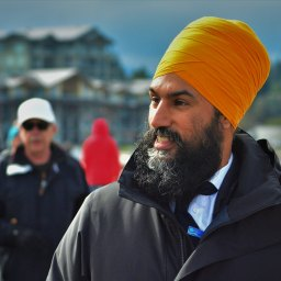 An Open Letter Regarding the Removal of Jagmeet Singh from Chamber on June 17, 2020